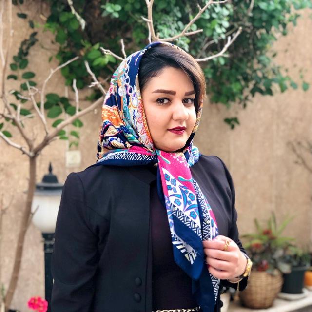 Sadaf Shirazi