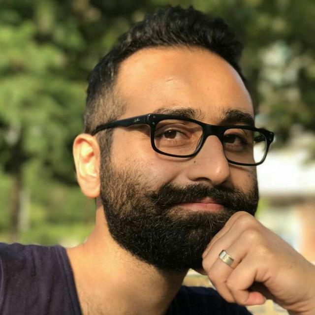 مهدی شکیبا
