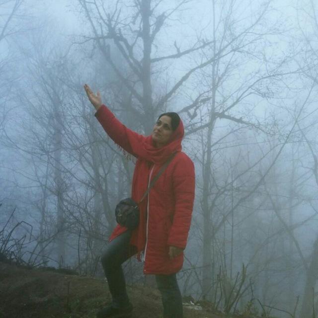 Maryam Youssefzadeh Irilo